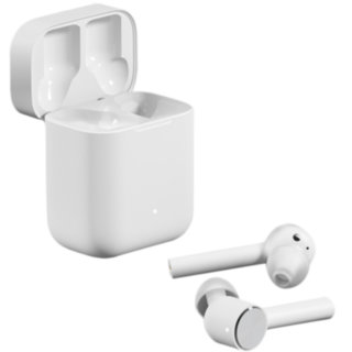Наушники Xiaomi Air Mi True Wireless Earphones White