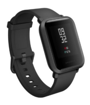 Умные часы Amazfit Youth Edition (Bip) Smartwatch