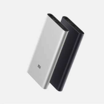 Xiaomi Mi Power Bank MI 3 10000 MAH