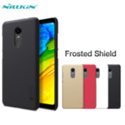 Бампер Nillkin Frosted Shield Xiaomi Redmi 5 Plus